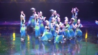 【喜鹊喳喳喳】中国儿童舞 凤舞重歌2017少儿春晚 重歌艺校
