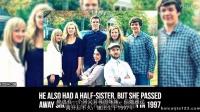 著名的人来自离异家庭