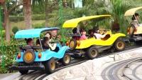 游乐园的 儿童吉普车 超好玩又刺激 游乐设施玩具 亲子乐园玩具  sunny yummy 的玩具箱