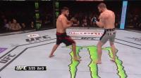 UFC 188: 维拉斯奎兹 vs. 温盾