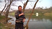 """渔猎""""传奇""""VIB系列视频 三孔水面戏小鲈"""