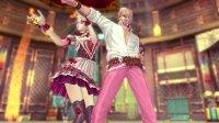 剑灵-情侣热舞