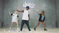 Senta Aqui -zumba 尊巴舞蹈视频教学 减肥健身舞