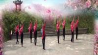 苏州好风光【9人】形体舞 民族舞 广场舞 健身舞 曾惠林舞蹈系列