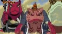 《火影忍者》盘点十大通灵兽,排行第一的出乎意料!!