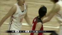 2017年女篮亚洲杯半决赛:中国vs日本(英语解说)