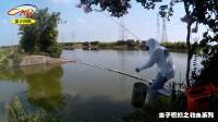 夏季野河已到鲫鱼开钓时