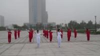 最新教学版烟台市老年体协快乐舞步健身操综合精华版(青州市《舞动健康》舞蹈队)