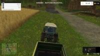模拟农场15最高画质游玩p1