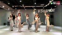 古典舞:采薇舞