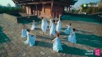 古典舞:琵琶茶杯萧三奏 (外景)