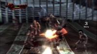 沙漠游戏《战神3》第2攻略实况娱乐解说