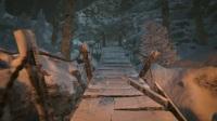 乌拉尔山:恐怖游戏:实况流程:第二幕:第九期:【上】【死了又死】