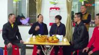 张志俊大师莅临揭西县杨式太极拳馆交流指导。