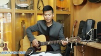 《第96课-细说往事》指弹吉他弹唱教学吉他教程