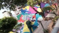 香港第五屆街頭藝術節 -  HKwalls 2018 - ZLISM
