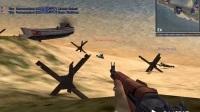 【伟盛】战地1942同盟国战役(3)威克岛