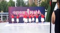 河北成安北阳广场舞 44歌唱新时代