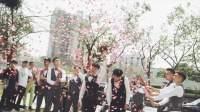 菲宁视觉婚礼作品 2018-03-12《我的无所谓先生》MV