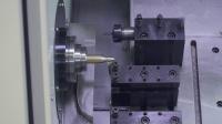 震环机床Z-MaT——SP28小型精密排刀车床