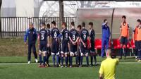 Kragujevac-Radnicki 0:1 (0:0) 10.03.2018