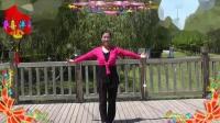 沈北新区喜洋洋广场舞《阿瓦人民唱新歌》表演:喜洋洋1080p