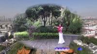 学跳广场舞,我的祝福你听见了吗 .以此舞表达对故乡武汉抗击疫情解封重启的祝愿