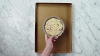 水果蛋糕的制作方法
