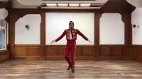 David Barrull - Como Las Alas Al Viento Dance Choreography. Alexey Molyanov