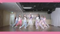 Cherry Bullet – 'Love So Sweet' DANCE PRACTICE