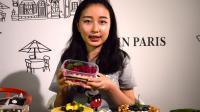 《西格·菲尔美食厨房》第一季第三集 盒子蛋糕