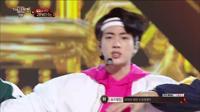 171231 歌谣大庆典 BTS(防弹少年团) - GoGo
