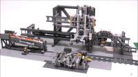 LEGO GBC火车中的吊车系统