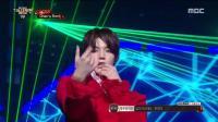 171231 歌谣大庆典 NCT 127 - Cherry Bomb