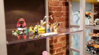 【积木砖家乐高】LEGO 乐高2018年火车、城市、科技及女孩系列