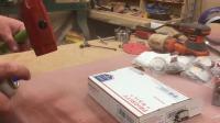 【木工DIY】如何制作一个锤子