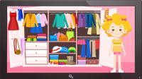 Kids vocabulary - Clothes