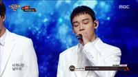 171231 歌谣大庆典 EXO - Universe