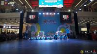无极限-舞到极限-齐舞-WBC 2018