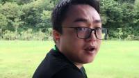 【雷哥】职业吃鸡选手参加宁国靶场实弹射击比赛P2