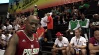 FIBA3x3世界杯—首日最佳球员希克斯