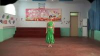 南城区中心校宝塔中学白梦轩舞蹈初中组《月亮》12WD04021