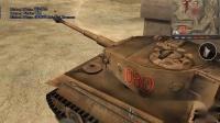 【伟盛】战地1942轴心国战役(1)战斧行动