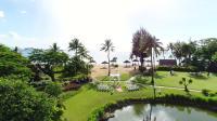 塞班岛婚礼|沙滩婚礼|爱薇时海外婚礼