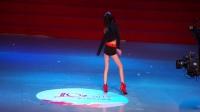 贾傲然 独舞 《merry chrismess》精彩片段 星耀杯上海全国总决赛