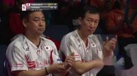 2018年尤伯杯 决赛 日本VS泰国 山口茜VS因达农