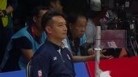 2018年尤伯杯 决赛 日本VS泰国  奥原希望VS金达蓬
