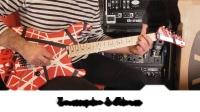 EVH Gear Striped 5150 Sound Demo (no talking) (1)