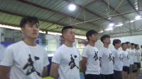 武翔特技2018暑假空翻 跆拳道特技 双节棍 跑酷震撼视频