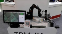 3D Measurement with Stereo Camera